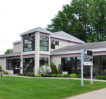 La Clinique Dentaire - Dentistes Dr. Sonia Ghali et Dr. Dominique Julien à Trois-Rivières